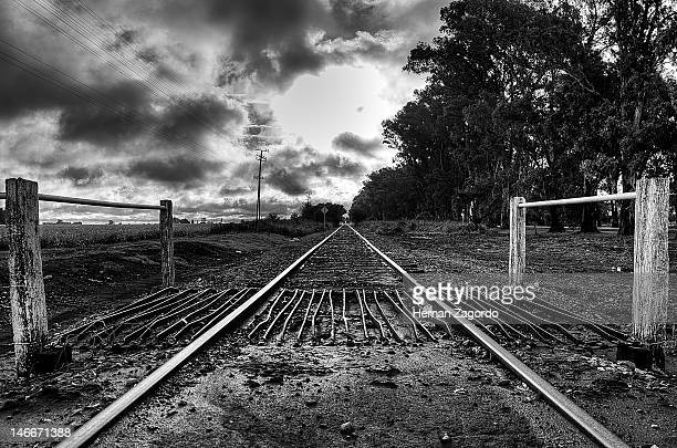 Rails and storm