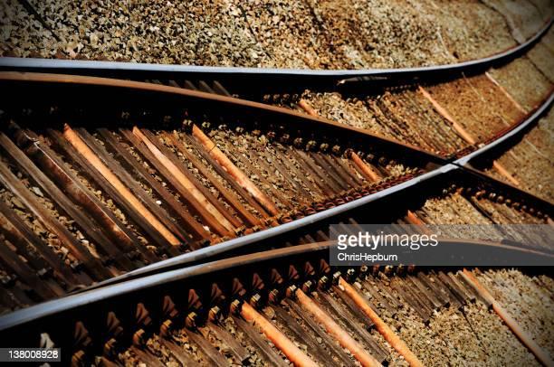 Railway Track Punkte