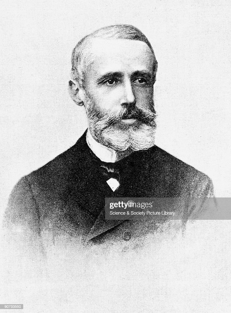 Raimond Louis Gaston Plante (1834-1889) invented a secondary electric cell, from which developed the lead-acid storage battery. Whilst working as a chemist at the Parisian electroplating firm of Christofle et Cie, Plante investigated the polarization in electrical cells, leading in 1859 to the discovery of the lead-acid accumulator. This became important for electricity supply, electric traction and automobile use. He spent the remainder of his life studying atmospheric electricity.
