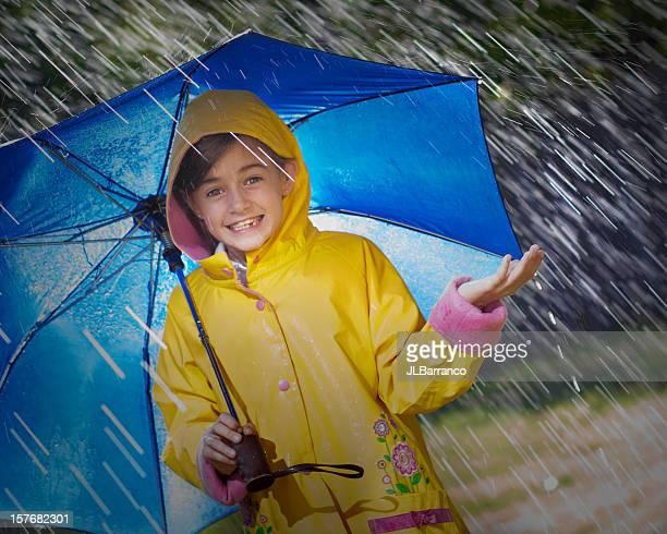 Con la pioggia o con il sole?