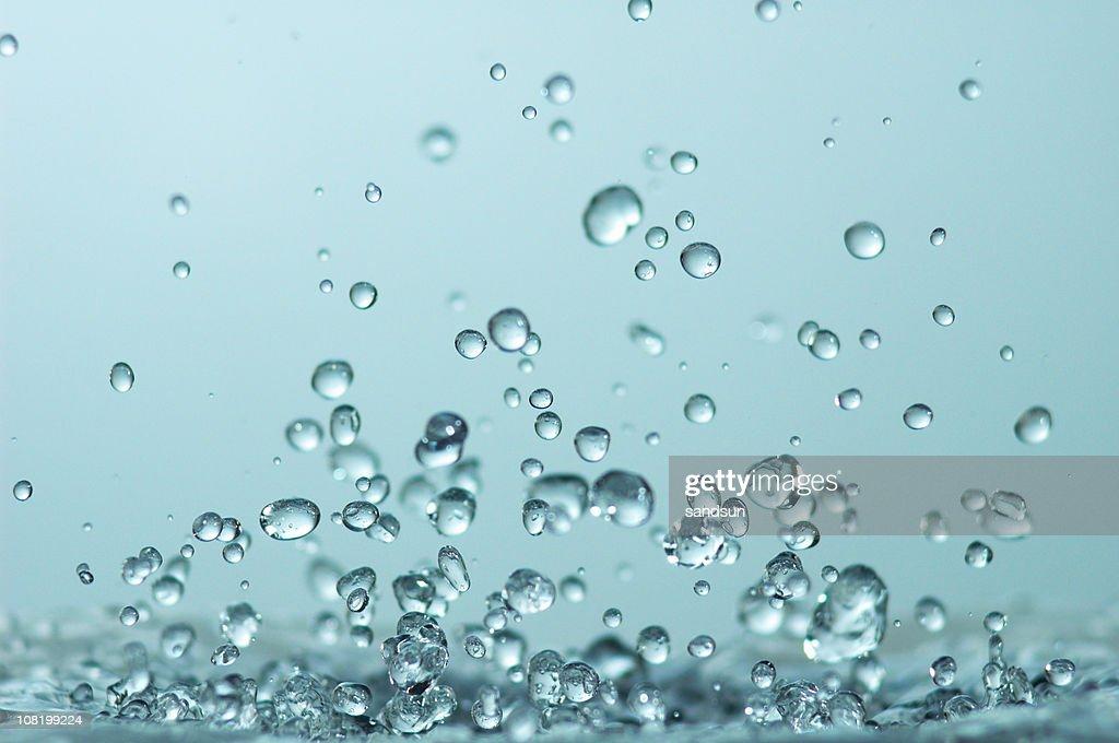 rain : Stock Photo