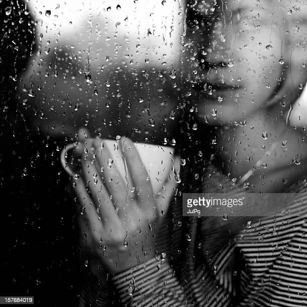 Jets de pluie
