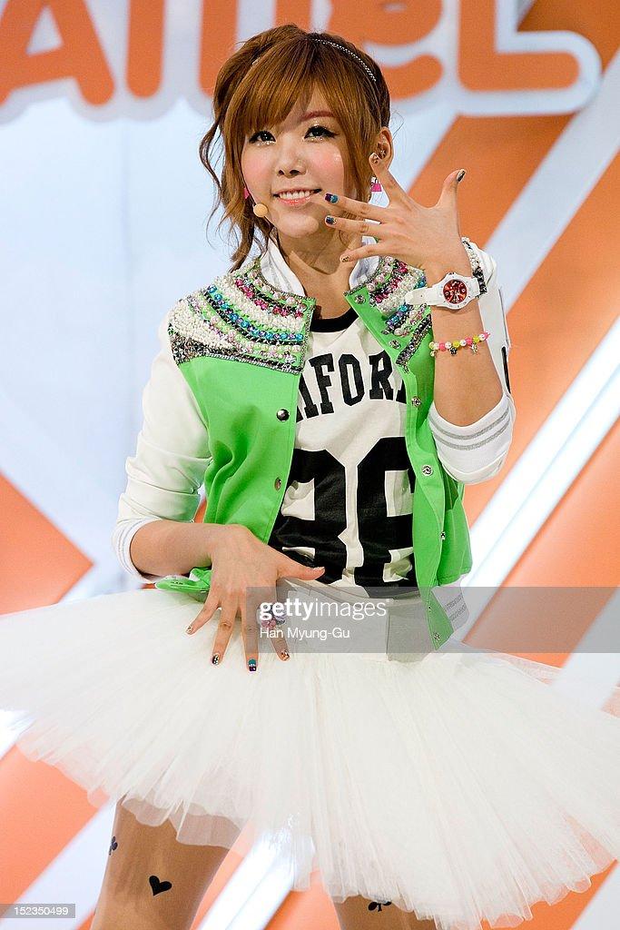 MBC Music 'Show Champion'