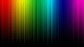 Spectrum, Rainbow, Light - Natural Phenomenon, Pattern, Sine Wave