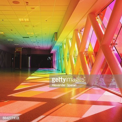 Rainbow lights