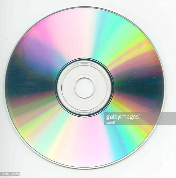 CD Torre rainbow