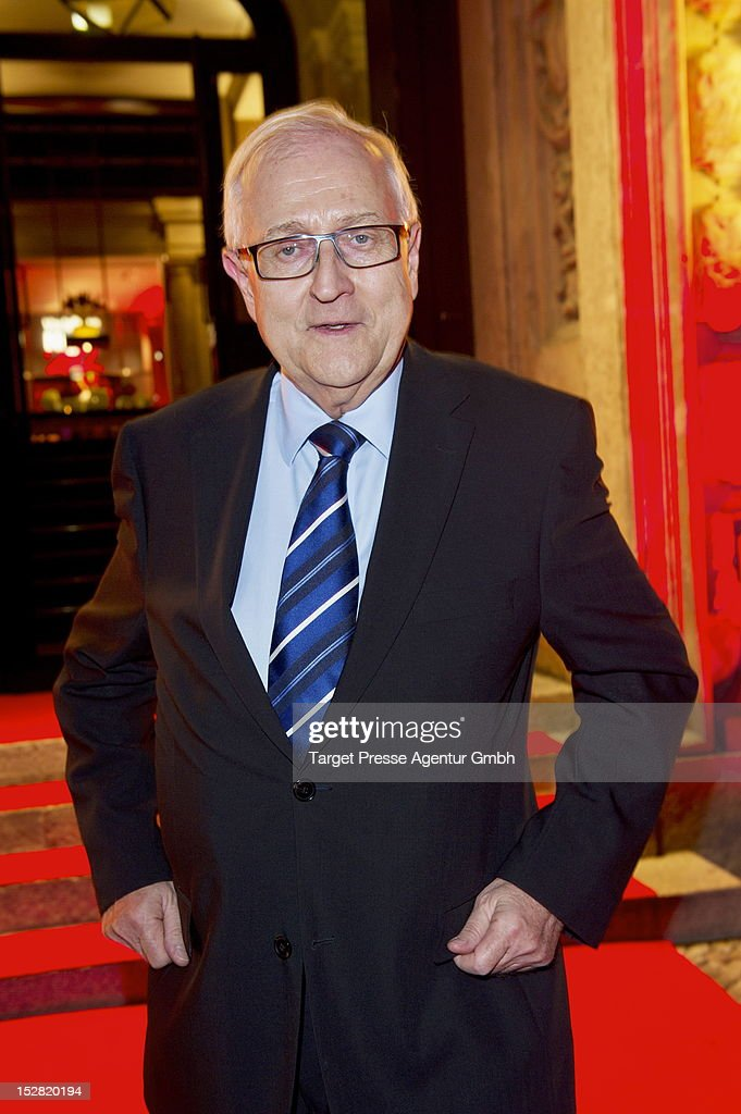 <a gi-track='captionPersonalityLinkClicked' href=/galleries/search?phrase=Rainer+Bruederle&family=editorial&specificpeople=2146238 ng-click='$event.stopPropagation()'>Rainer Bruederle</a> attends the Vodafone Night at Hotel de Rome on September 26, 2012 in Berlin, Germany.