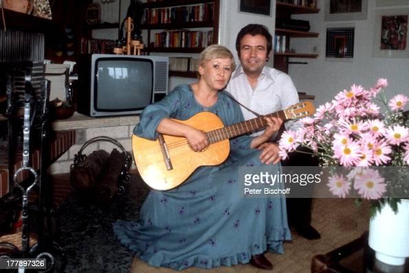 Rainer Holbe Ehefrau Rose Marie Homestory Luxemburg Europa Pictures