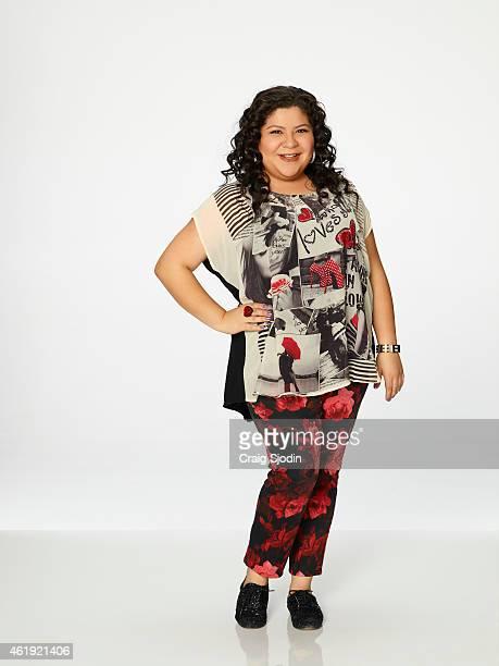 AUSTIN ALLY Raini Rodriguez stars as Trish on Disney Channel's 'Austin Ally'