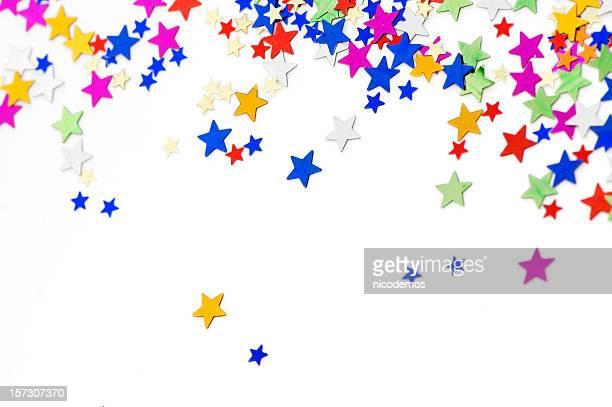 Rainy Confetti