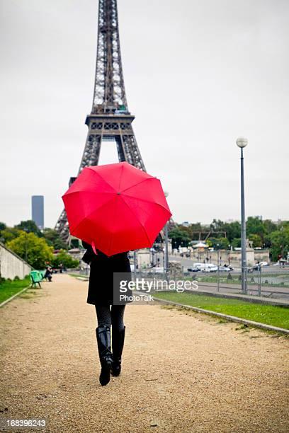 Rainy Day in Paris - XLarge