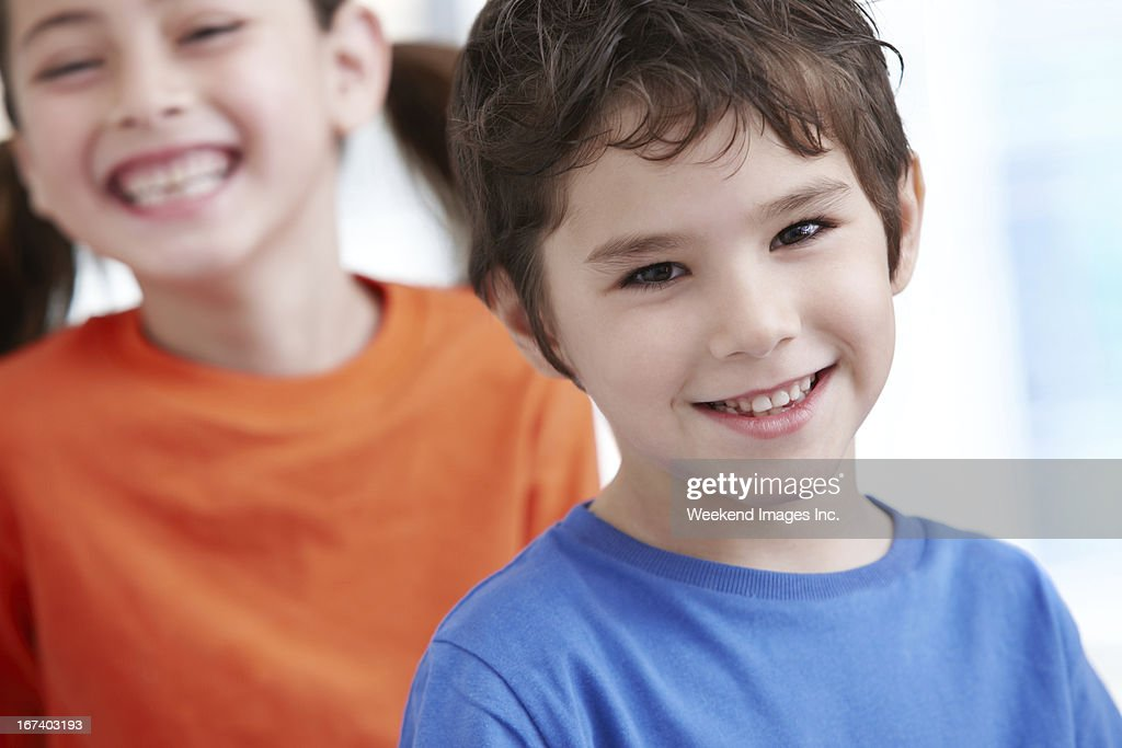 Raise a child who loves life : Stock Photo