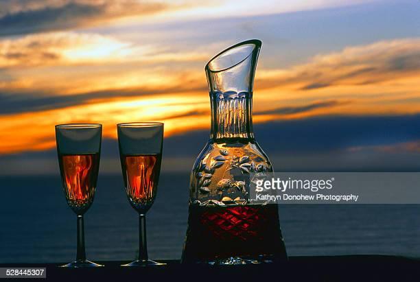 Raise a Glass!