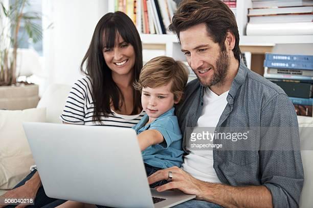 Raising der digitalen generation