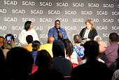 SCAD aTVfest 2020 - Behind The Scenes Of Tyler Perry's...