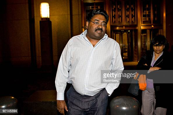 Raj Rajaratnam the billionaire founder of Galleon Group exits federal court in New York US on Friday Oct 16 2009 Rajaratnam was among six people...