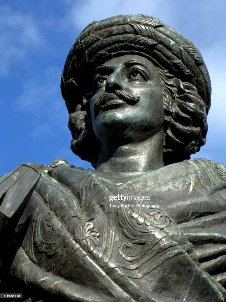 Raja Rammohan Roy : Stock Photo