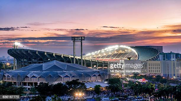 Rajamangala National Stadium