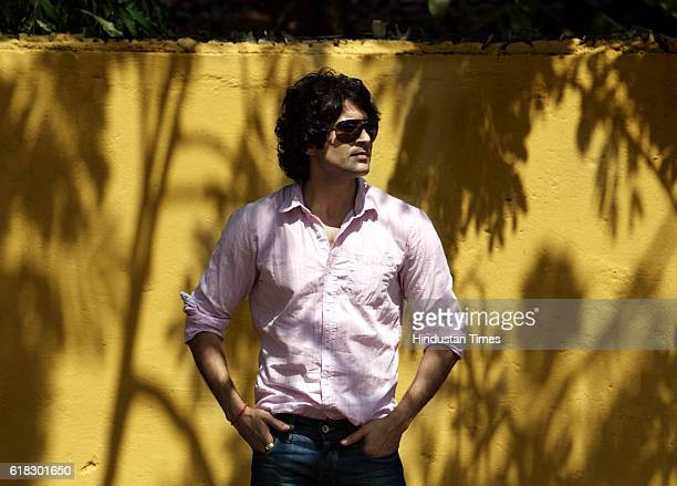 Rajeev Khandelwal Television and Bollywood actor
