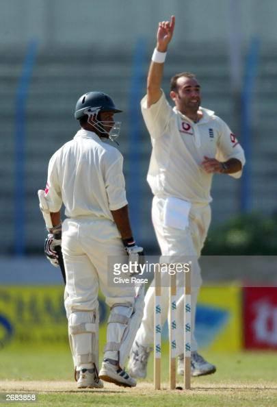 Bangladesh v England | Getty I...