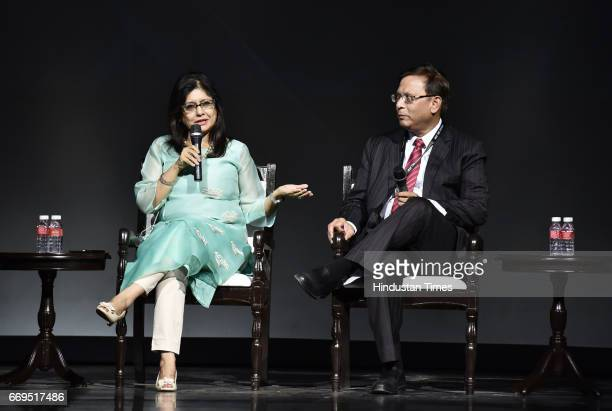 Rakesh Verma Managing Director Chairman of the Board CoFounder of MapmyIndia along with Rashmi Verma CoFounder Executive Director of Map Database...
