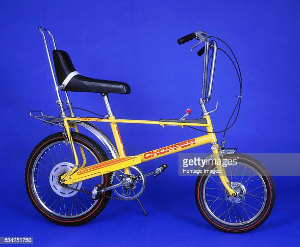 Raleigh Chopper bicycle 2000