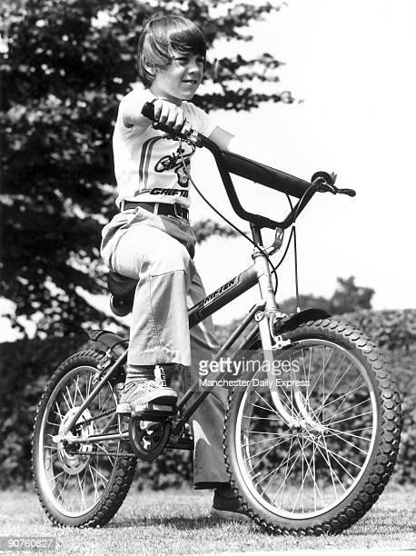Raleigh �Grifter� bike 1976