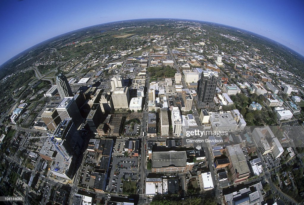 Raleigh, North Carolina : Stock Photo