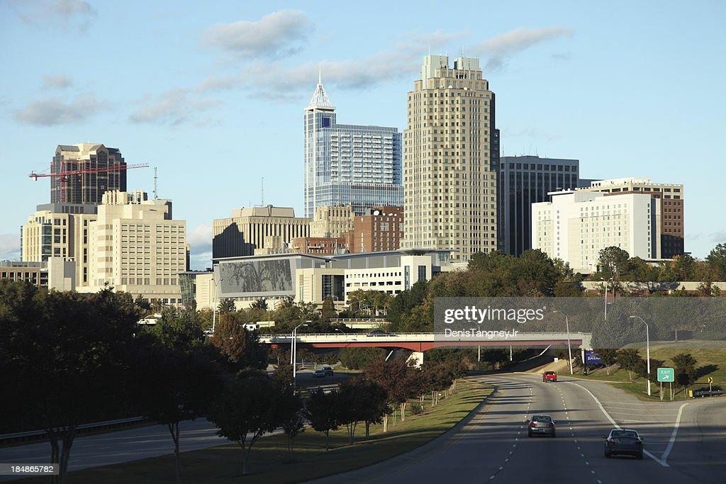 'Raleigh, North Carolina'