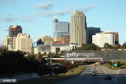 'Raleigh, North Carolina'