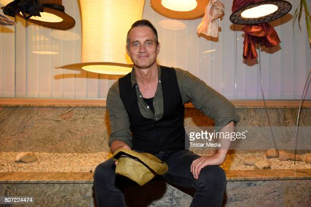 Ralf Bauer attends the 14th SPA Diamond Award at Hotel Palace Berlin on July 3 2017 in Berlin Germany