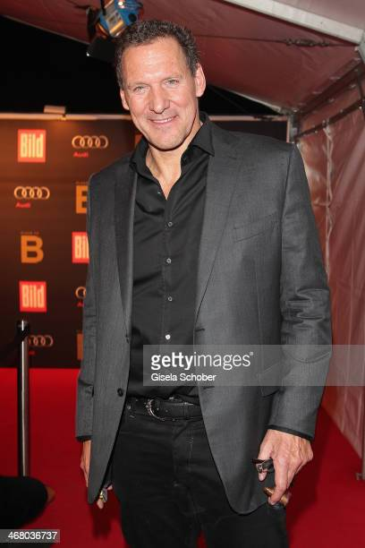 Ralf Moeller attends the Bild 'Place to B' Party during the 64th Berlinale International Film Festival on February 8 2014 in Berlin Germany