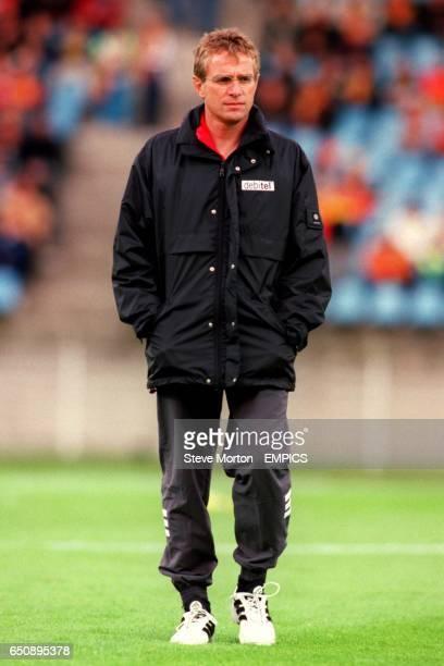 Ralf Rangnick VfB Stuttgart coach
