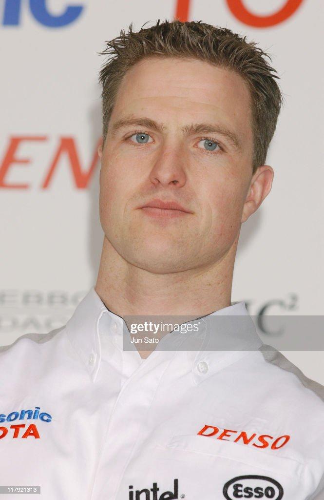 Ralf Schumacher Getty Images
