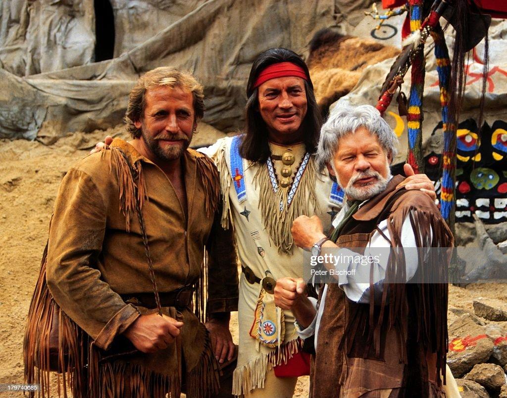 Winnetou Neu Schauspieler