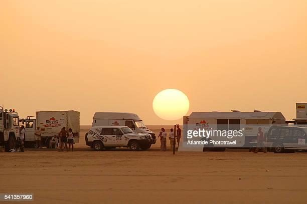 2003 Rallye Des Pharaons