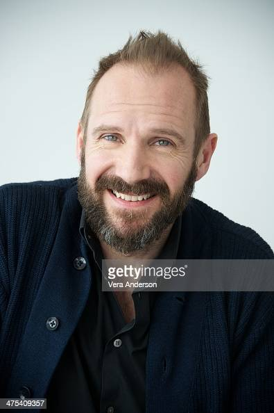 Ralph Fiennes Stock Ph...