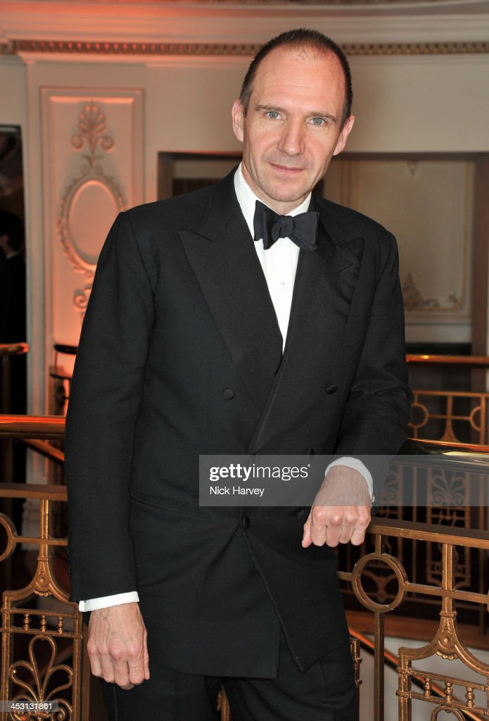 <a gi-track='captionPersonalityLinkClicked' href=/galleries/search?phrase=Ralph+Fiennes&family=editorial&specificpeople=206461 ng-click='$event.stopPropagation()'>Ralph Fiennes</a> attends the British Fashion Awards 2013 at London Coliseum on December 2, 2013 in London, England.
