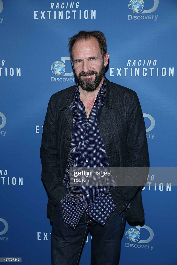 """Racing Extinction"" New York Premiere"