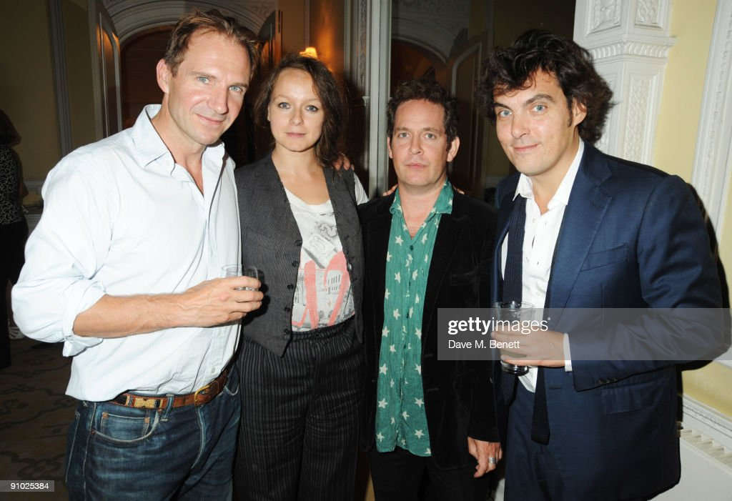 Moët Hennessy Host The Soloist Party