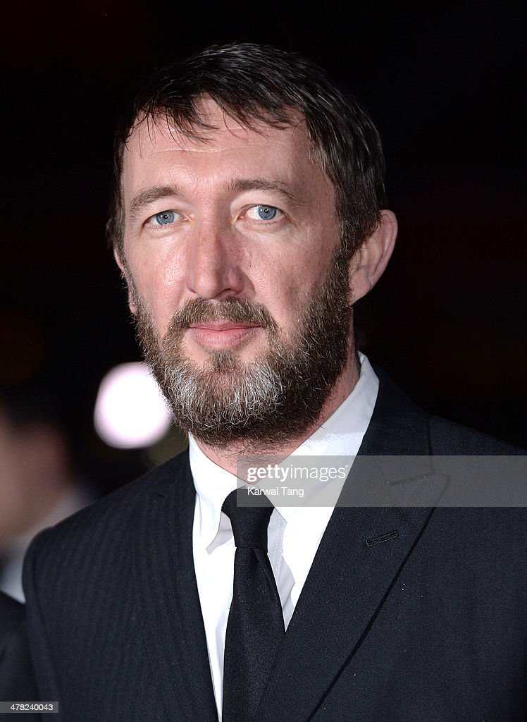 Ralph Ineson attends the 2014 British Academy Games Awards at Tobacco Dock on March 12, 2014 in London, England.