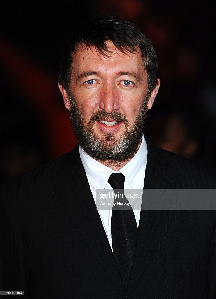 Ralph Inneson attends the 2014 British Academy Games Awards at Tobacco Dock on March 12, 2014 in London, England.