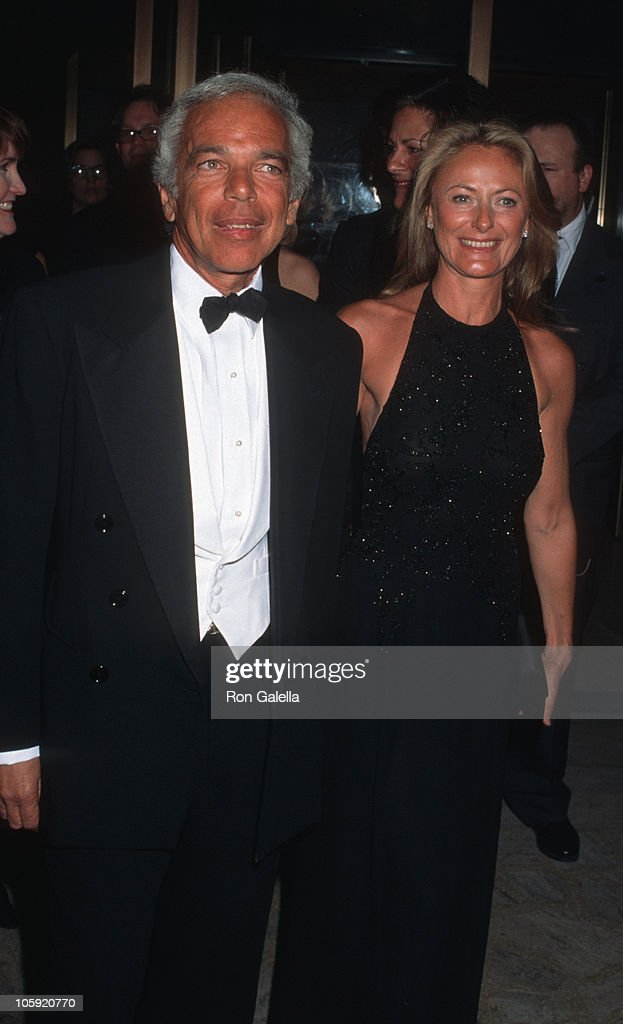 <a gi-track='captionPersonalityLinkClicked' href=/galleries/search?phrase=Ralph+Lauren+-+Fashion+Designer&family=editorial&specificpeople=4442108 ng-click='$event.stopPropagation()'>Ralph Lauren</a> and Ricky Low-Beer during 14th Annual Council of Fashion Designers of America Awards at Lincoln Center in New York City, New York, United States.