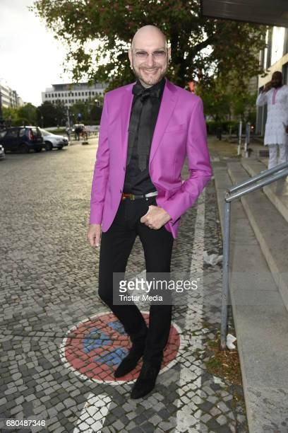 Ralph Morgenstern attends the Victress Awards Gala 2017 on May 8 2017 in Berlin Germany