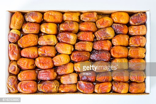 Ramadan Dates : Foto de stock