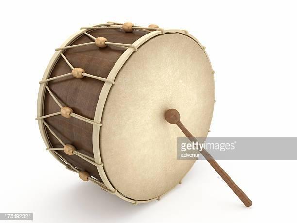 Ramadan drum