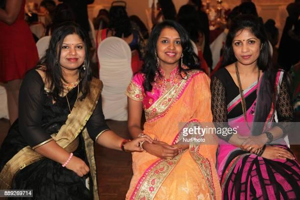 V Rambaikulam Girls Maha Vidyalayam Old Students Association Christmas gala celebration in Toronto Ontario Canada The Vavuniya Rambaikulam Girls'...