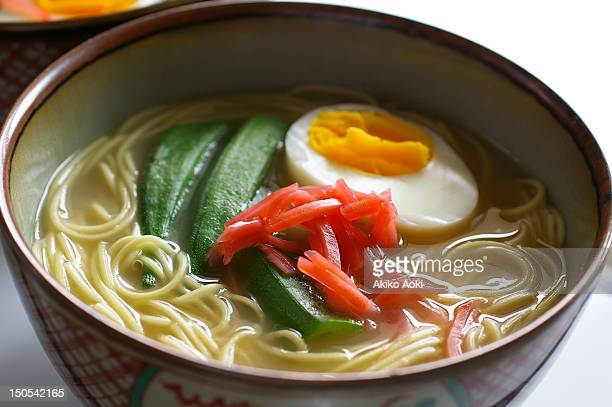 Ramen noodle
