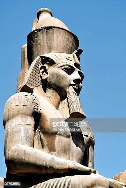 Ramesses II Colossus
