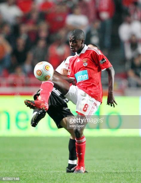 Ramires Benfica / Nacional Madeira Championnat du Portugal